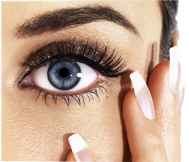 Brow Tinting, Lash Extensions Winter Park - Absolute Body Wax and Spa